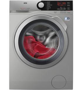 Aeg lavadora carga frontal L7FEE842S 8kg 1400rpm Lavadoras - L7FEE842S-1
