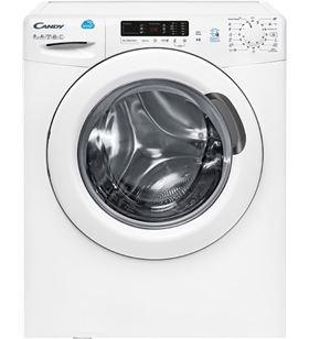 Candy lavadora cs1292d3-s 9 kg 1200 rpm CS1292D3S