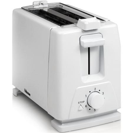 Tristar tostadora de pan 6 funciones ajustables br1009 TRIBR1009 - BR1009