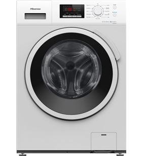 Hisense lavadora carga frontal wfbj8012 1200rpm 8kg a+++ blanca
