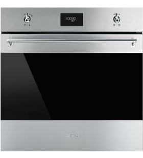 Smeg horno independiente SFP6372X inox antiuellas Hornos independientes