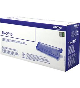 Brother toner tn-2310 para ll2300d/dcpl2500d/mfcl2700dw BROTN_2310 - TN-2310