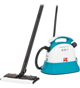 Di4 limpiador vapor caddy steamclean 1500w 1.1l 82104277 - 82104277