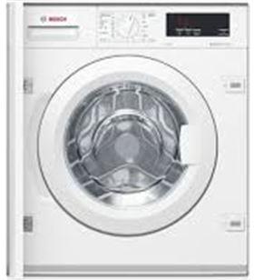Bosch lavadora integrable WIW24300ES 8kg 1200rpm Lavadoras de Integrables