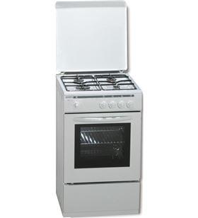 Rommer cocina gas vch455but butano blanco
