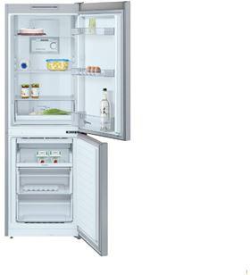 Balay frigorifico combinado 3KF6551MI a+ no frost 176cm