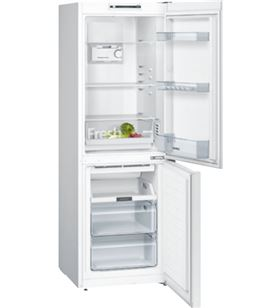 Siemens frigorifico combinado KG33NNW3A blanco 176cm