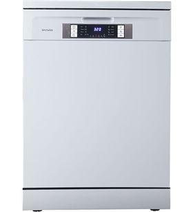 Daewoo lavavajillas blanco a++ DDWMQ1211W 12 cubiertos