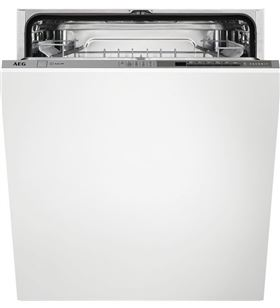 Aeg lavavajillas integrable FSB52600Z 60cm