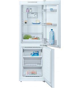 Balay frigorifico combi nofrost 3KF6511WI blanco 176cm a+