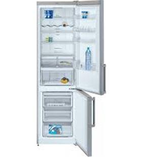 Bosch balay frigorifico combi 3kf6855me a++ no frost 203cm