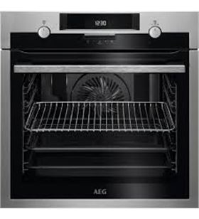 Aeg horno independiente BPE531120M pirolitico multifuncion