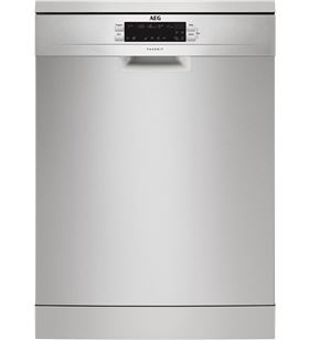 Aeg lavavajillas independiente FFB53600ZM 60cm Lavavajillas - FFB53600ZM