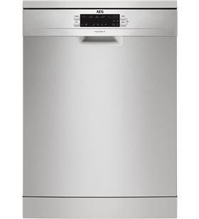 Aeg lavavajillas independiente FFB53600ZM 60cm