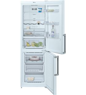 Balay frigorifico combi nofrost 3KF6626WE blanco 186cm a+++