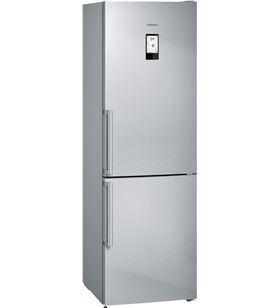 Siemens frigorifico combi nofrost kg36nai4p inox 186cm a+++