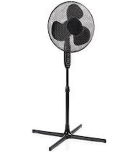 Tristar ventilador de pie ve5889 40cm negro TRIVE5889