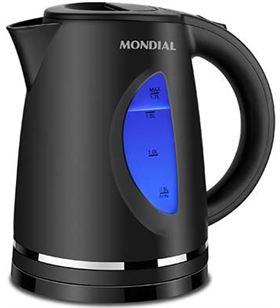 Hervidor agua Mondial CE05 1,7l 2200w