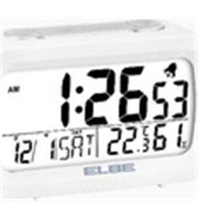 Elbe rd009 rd009b Despertadores con radio