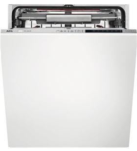 Aeg lavavajillas integrable FSE83800P a+++ 13 cubiertos 60cm