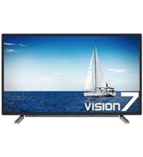 Grundig tv led uhd 55'' smart tv 55VLX7730BP ultra hd 4k