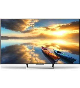Sony tv led 55'' KD55XE7096BAEP 400hz 4k hdr