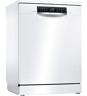 Bosch lavavajillas 60cm SMS68IW07E blanco a+++ 13 cubiertos