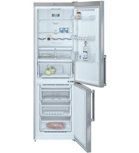 Balay frigorifico combi nofrost 3KF6676XE inox 186cm a+++