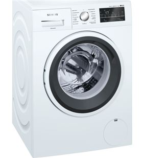 Siemens lavadora carga frontal WM12T469ES 1200rpm 8kg