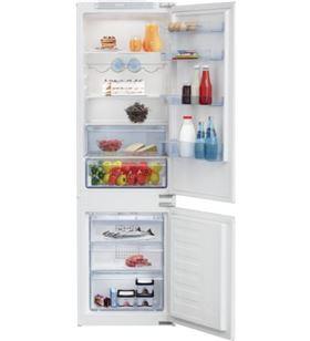 Beko frigorífico combi integrable BCHA275E3S Frigoríficos combinados integrables