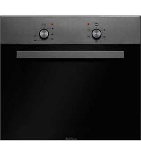 Amica horno indepndiente EB6112X multifuncion inox
