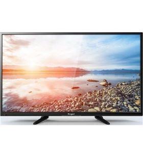 """Axil engel tv led 32"""" le3260 negro 3hdmi"""