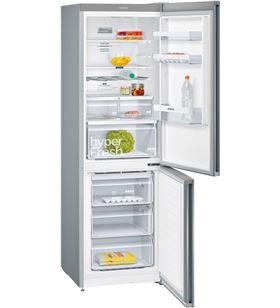 Siemens frigorifico combi nofrost KG36NXI4A inox 186cm a+++