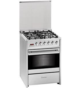 Meireles cocina gas E610X horno electrico 60cm