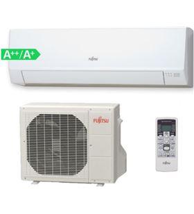 Fujitsu conjunto aire acondicionado asy25uillce inverter 3NGF8750