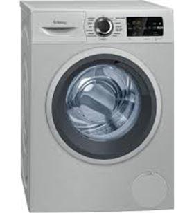 Balay lavadora carga frontal 3ts986xp inox 8kg 1200rpm