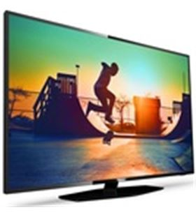 Philips tv led 55pus616212 4k smart tv
