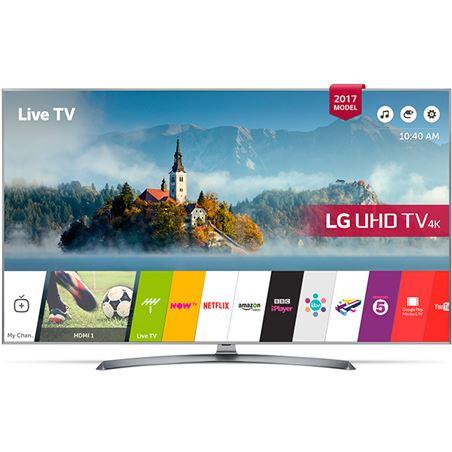 Lg tv led uhd 4k 65UJ750V smart tv pantalla ips 65'' - 65UJ750V
