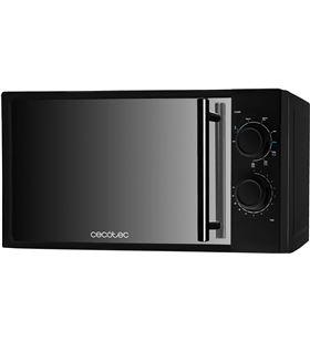 Cecotec 01368 microondas all black grill Microondas - 01368