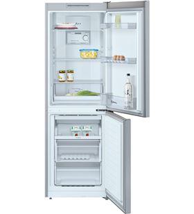 Balay frigorifico combi nofrost 3KF6550MI inox 176cm a++