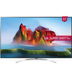 Lg tv led 55'' 55SJ850V super uhd tv 4k smart tv Televisores pulgadas - 55SJ850V