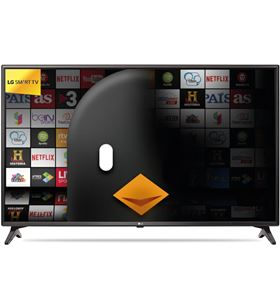 Lg tv led 49'' 49lj614v smart tv full hd LG49LJ614V - 49LJ614V