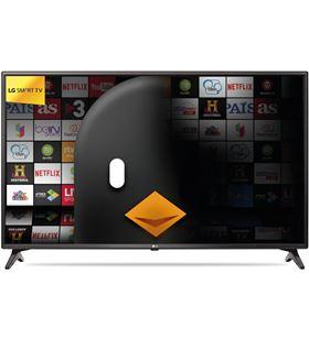 Lg tv led 49'' 49lj614v smart tv full hd LG49LJ614V