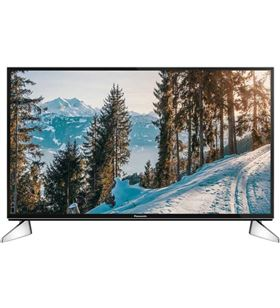 Panasonic tv led 49 tx-49ex600e 4k uhd 1300hz smart tv TX49EX600E - TX-49EX600E