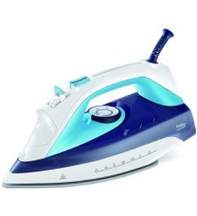 Beko plancha vapor sim7124b azul BEKSIM7124B Planchas - SIM7124B