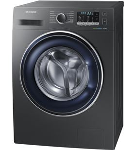 Samsung lavadora carga frontal w80j5555fx 8kg 1400rpm WW80J5555FX