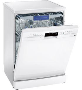 Siemens lavavajillas SN236W02ME blanco a++