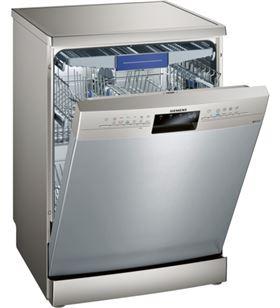 Siemens lavavajillas SN236I02ME inox antihuellas