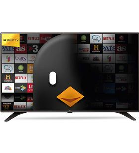 Lg tv led 55'' 55LJ615V Televisores pulgadas - 55LJ615V