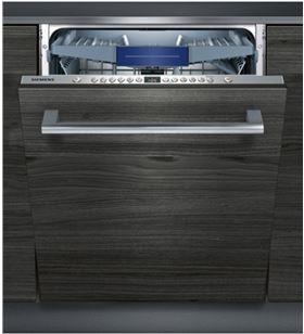 Siemens lavavajillas integrable SN636X05ME